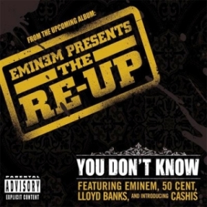 Instrumental: Eminem - You Don't Know Ft. 50 Cent, Ca$his, Lloyd Banks & Tony Yayo (Produced By Luis Resto & Eminem)
